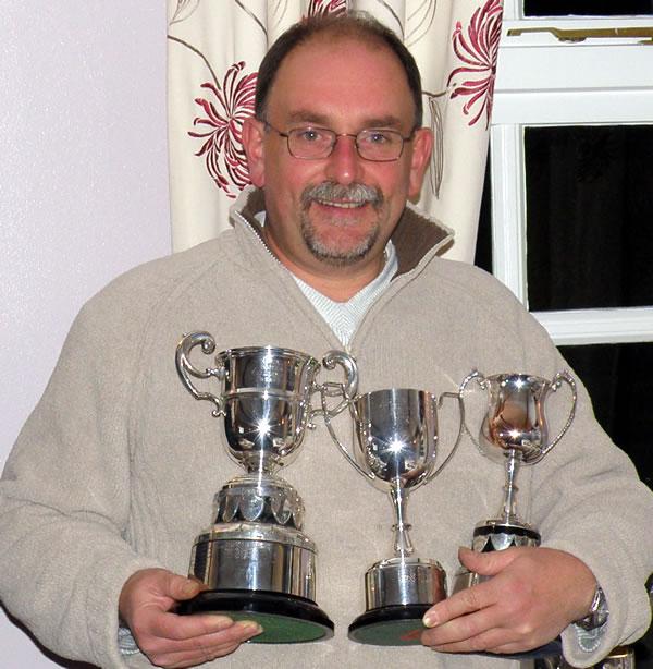 Vince 2010